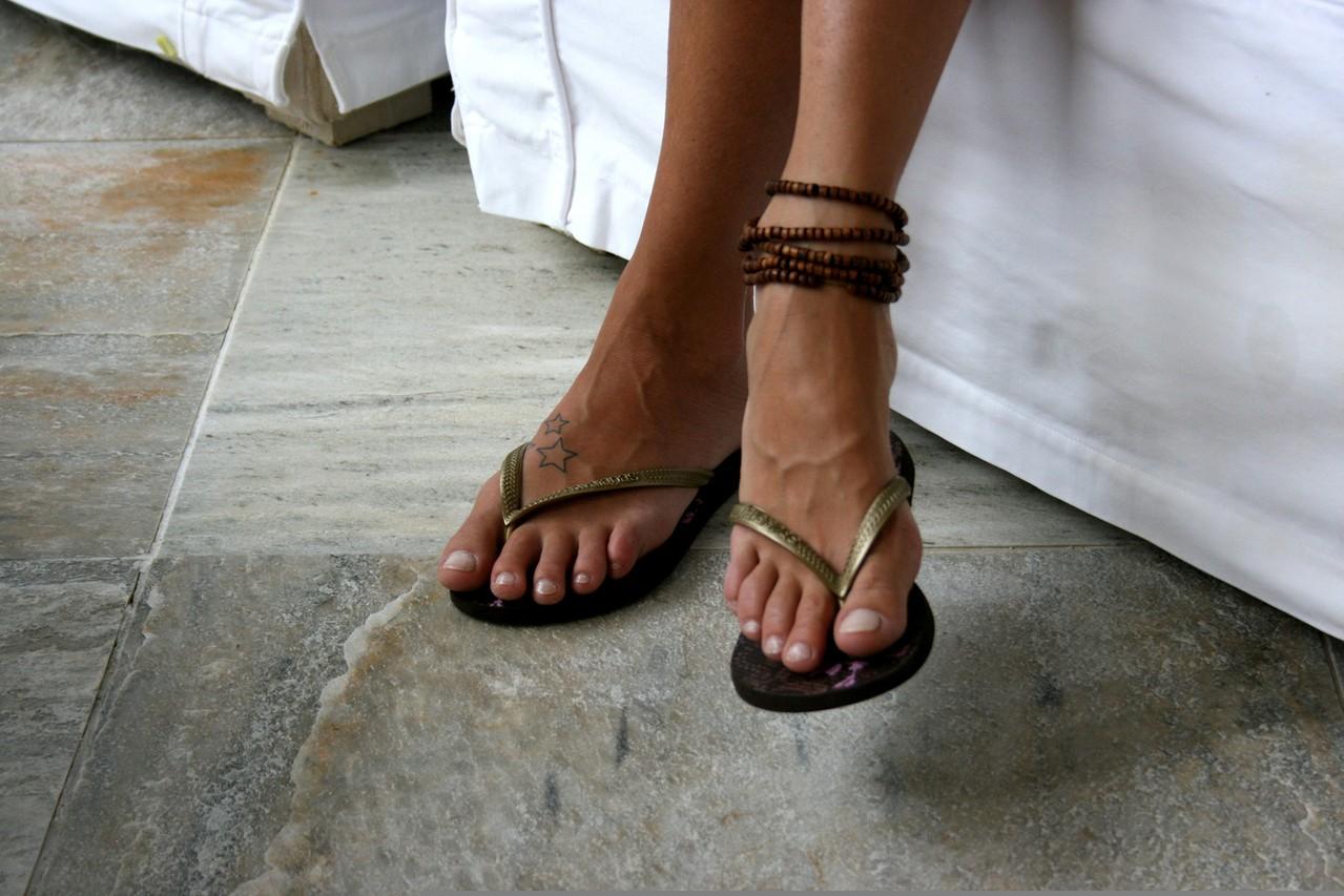 Gładka depilacja nóg