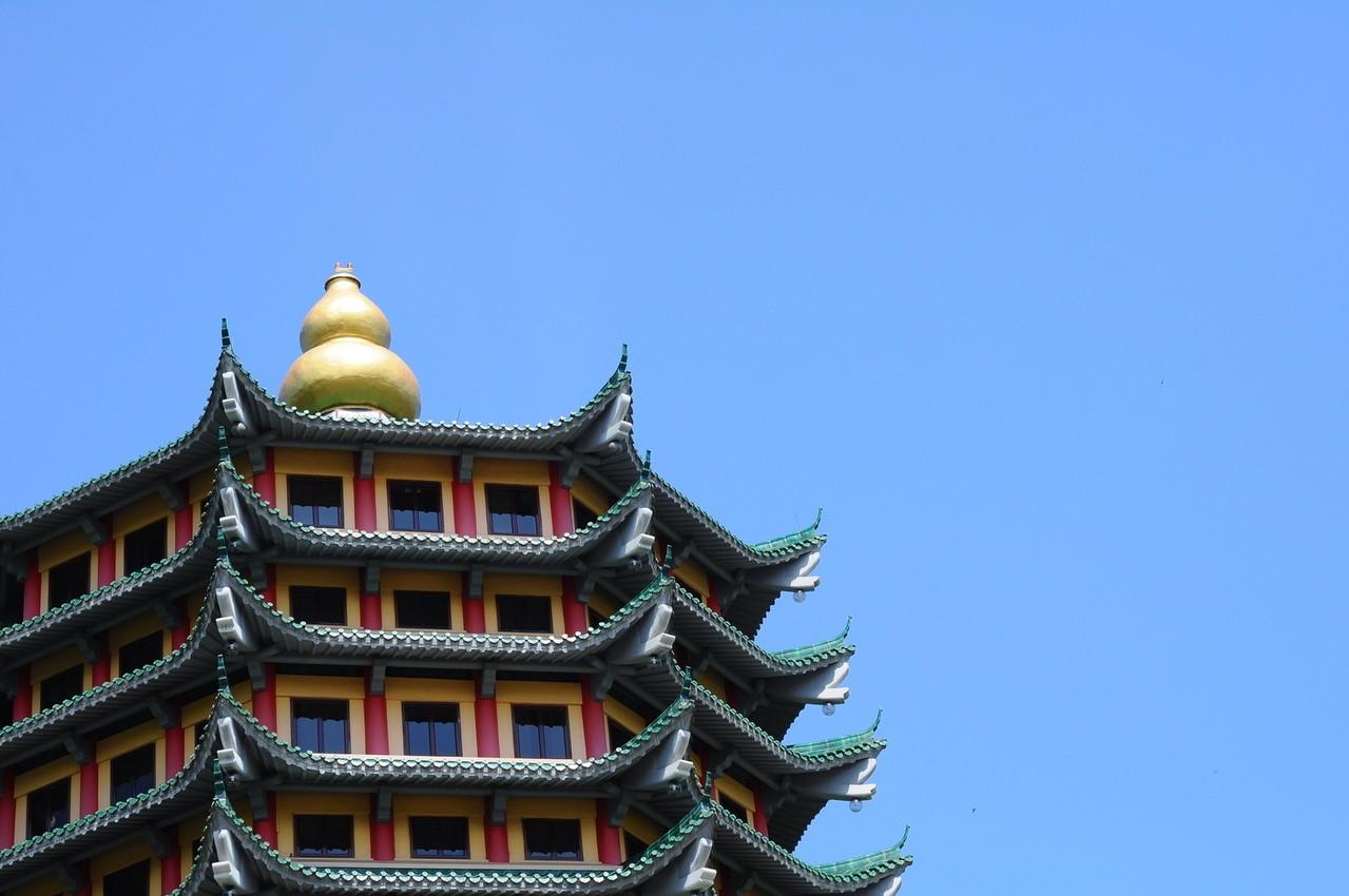 Dlaczego świat pokochał zakupy w Chinach?